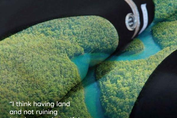 Ecosostenibiltà