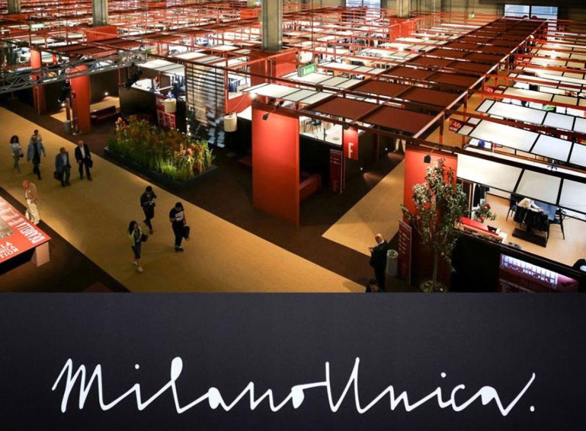 fiera Milano Unica